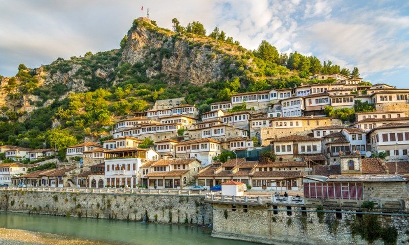 Albania, al primo posto della classifica delle mete 2018