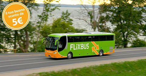 Scopri come ottenere e utilizzare il tuo buono sconto da 5€ su Flix Bus
