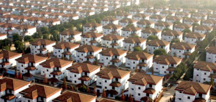 Fshati që s'guxon ta braktis askush: Shihni detaje të mistershme të këtij vendi