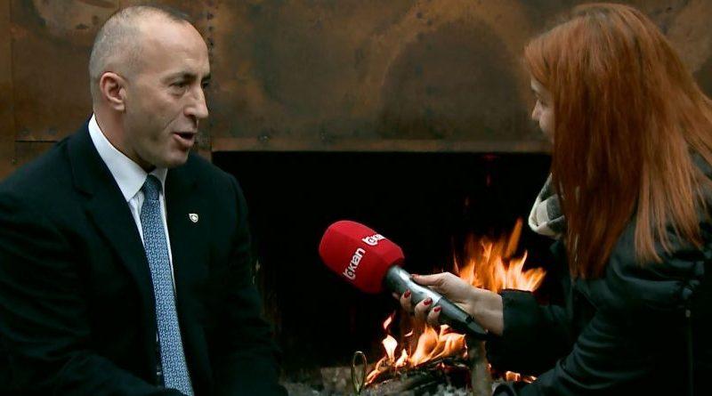 Ramush Haradinaj flet për herë të parë për vizën amerikane dhe rrëzimin e Gjykatës Speciale