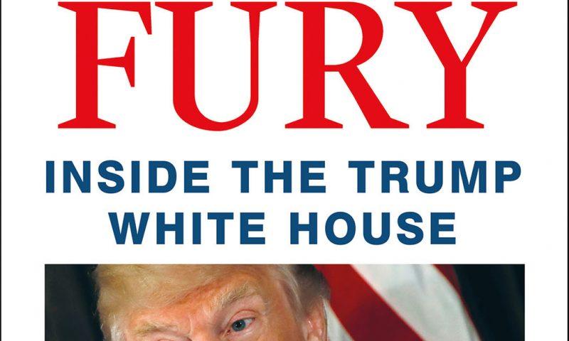 Libri për Trump zbulon detaje të tmerrshme për të dhe gruan e tij