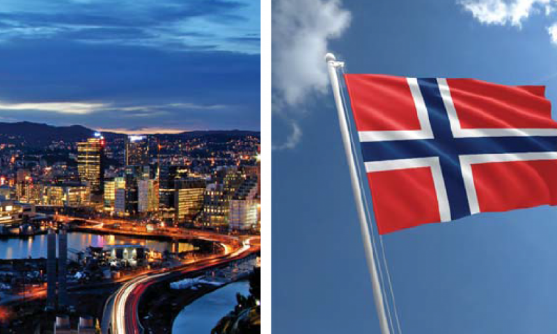 Norvegji/ Lista me pagat mesatare deri në 74,000 Euro, ja si dhe ku të aplikoni