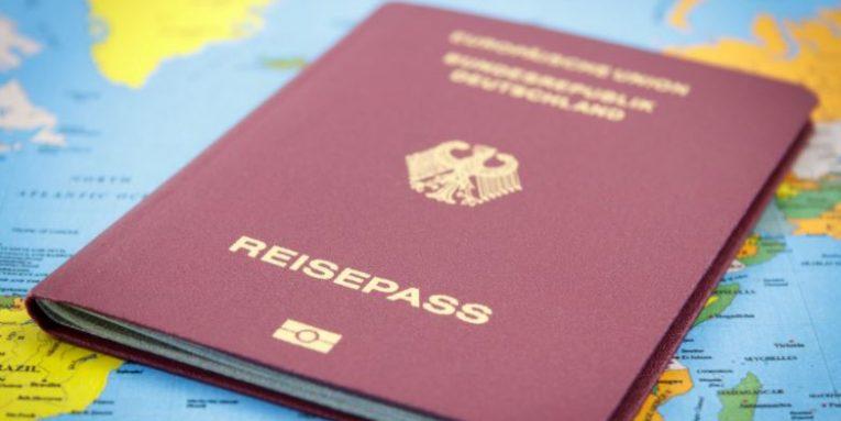 Ja renditja e pasaportave më të fuqishme në botë. Gjermania në vend të parë