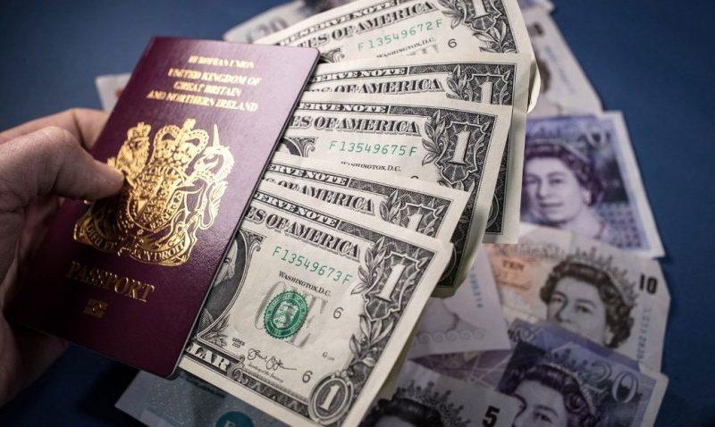Pasportën tuaj të preferuar mund ta blini… ja sa kushtojnë 16 prej më të lakmuarave
