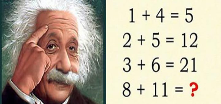 A ndiheni të sigurt në aftësitë tuaja matematikore? Ky problem ka çmendur rrjetin sepse ka më tepër se një zgjidhje