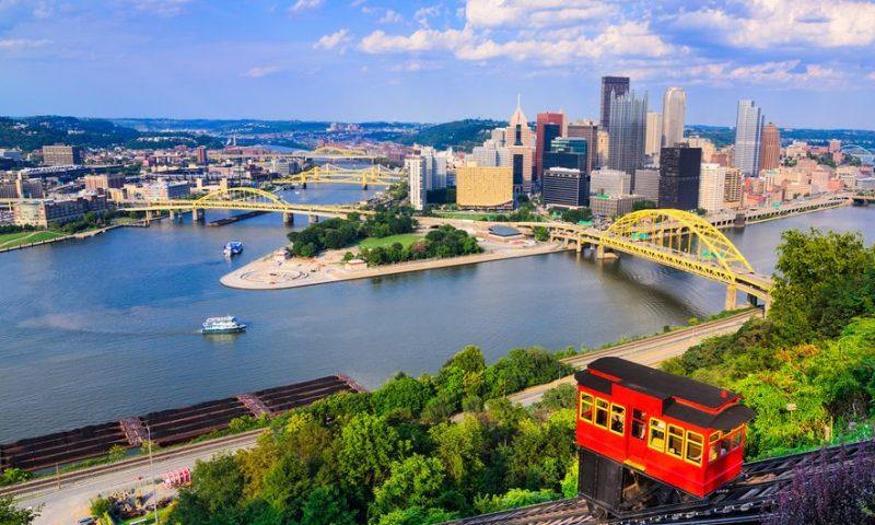 10 qytetet me te mira ne Amerike per pune, shtepi dhe cilesine e jeteses