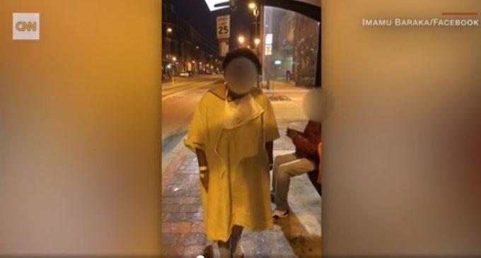 SHBA/ Nuk paguan spitalin, pacientja lihet në të ftohtë, e mbuluar me fasho dhe me rroba spitali