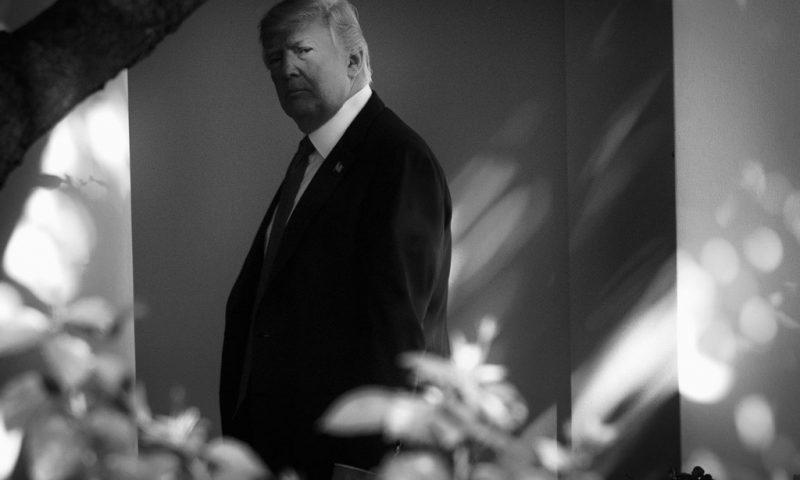 Të gjithë tё afёrmit e Trump-it, e dinë se ai është idiot..