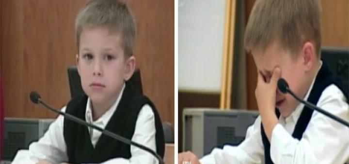 7-vjecari dëshmoi se nëna i mbyti motrën ne pishinë. Burgoset përjete, 8 vite me vonë gruaja shpallet e pafajshme.. 'Pse mund të gënjejë një 7-vjecar?