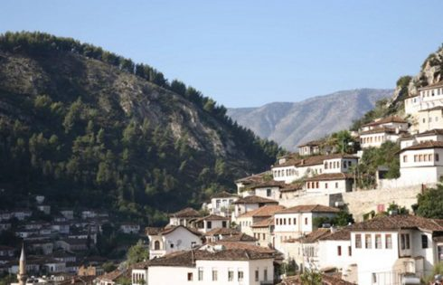 Berati, qyteti i dytë më i pëlqyer nga japonezët