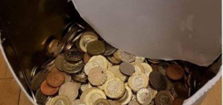 Shqiptarët në Angli hapin kutinë e kursimit, nuk u besojnë syve kur shohin se…