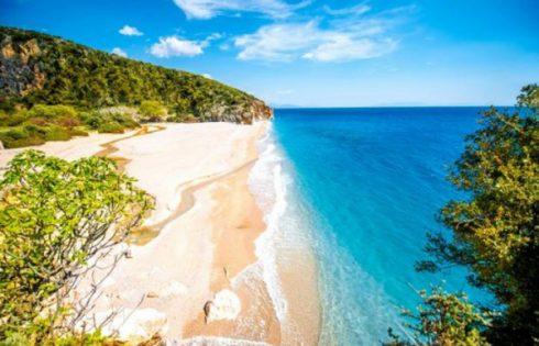 GEO: Riviera shqiptare, një hirushe