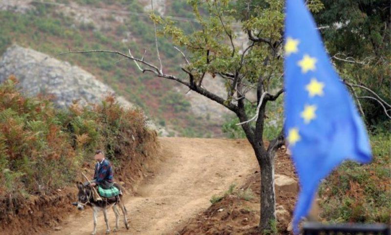 Media britanike: Shqipëria as në vitin 2050 nuk i plotëson kushtet për në BE