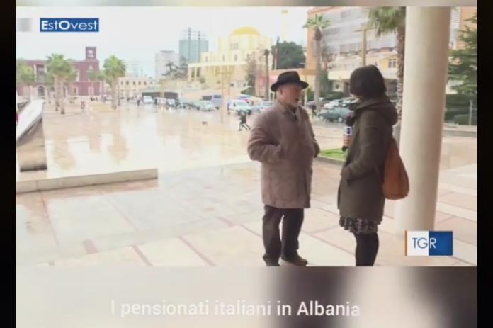 Pensionati italiani in fuga: come si vive in Albania