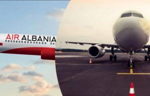 """""""Air Albania"""" vjen me surpriza të këndshme, ja në cilën datë nisin fluturimet dhe në cilat qytete mund të udhëtoni me bileta ekonomike nga Tirana"""