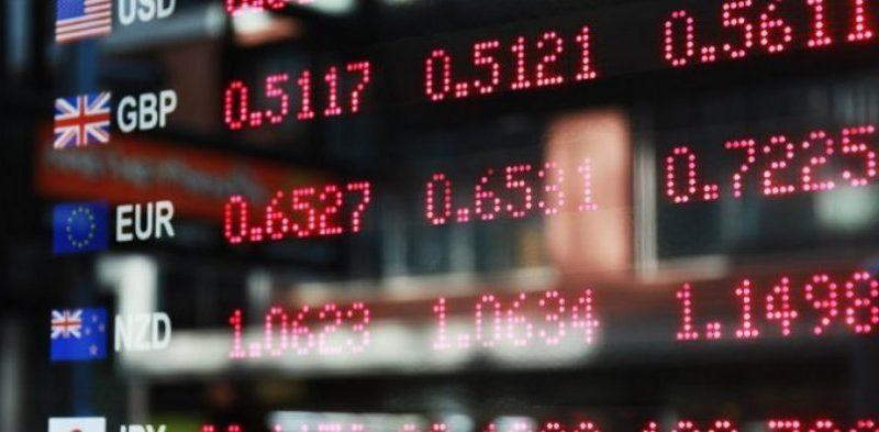 Lajme jo të mira nga kursi i këmbimit të Euros dhe Dollarit
