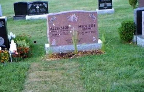 Zhduken cdo dite lulet nga varri i nënës, vendos një kamerë dhe zbulimi është i pabesueshëm