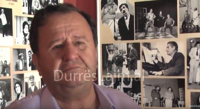 """""""Humbje e madhe"""", mes lotësh Muharrem Hoxha flet për Fadil Hasën, tregon momentet e fundit (Video)"""