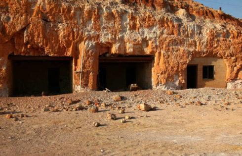 """Menduan se ishte një shpellë, """"lu iken truri"""" kur u futën brenda! (Foto)"""