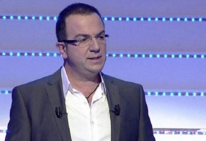 Incident sot në Telebingo Shqiptare! Ardit Gjebrea detyrohet të bëjë veprimin e paparashikuar