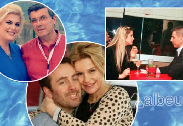 I mbajnë fshehur, këta janë bashkëshortët e VIP-eve shqiptare (Foto)