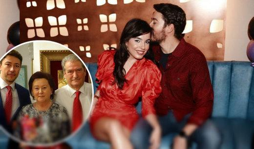 Shkëlzeni dhe Armina martohen nesër, ceremonia mbahet në ..