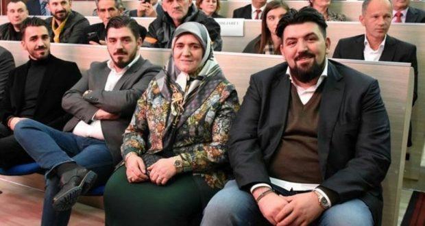 Pasuria marramendëse e familjes Destani, krahasohet me Berluskonin