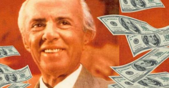 Thonin se kishte pasuri marramendëse, ja sa ishte rroga e diktatorit Enver Hoxha